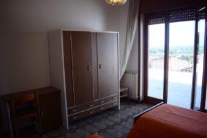 camera doppia vista mare residence belvedere