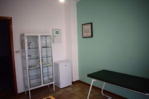 infermieria del residence belvedere