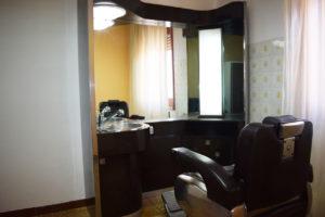 la barbieria del residence belvedere